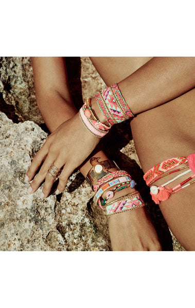 Hipanema Paquita Bracelet model