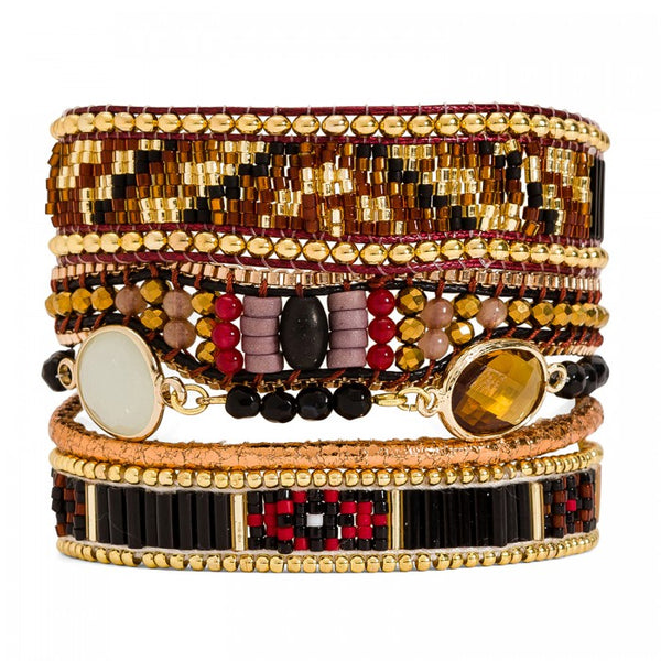 Hipanema Brune Women's Bracelet