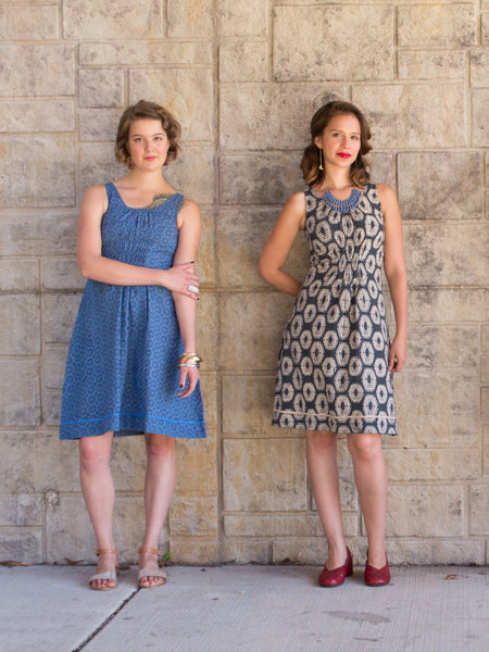 Free Spirit Dress MODELS