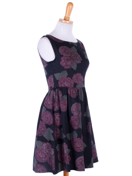 Hello Dolly Dress - Black