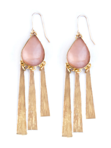 Rise and Shine Earrings