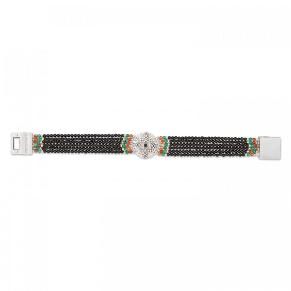 Hipanema Venus Bracelet Black