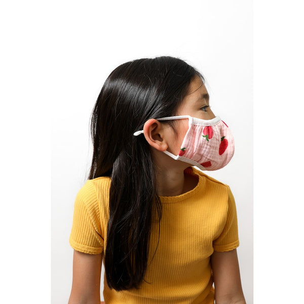 Playful Childrens Facemask