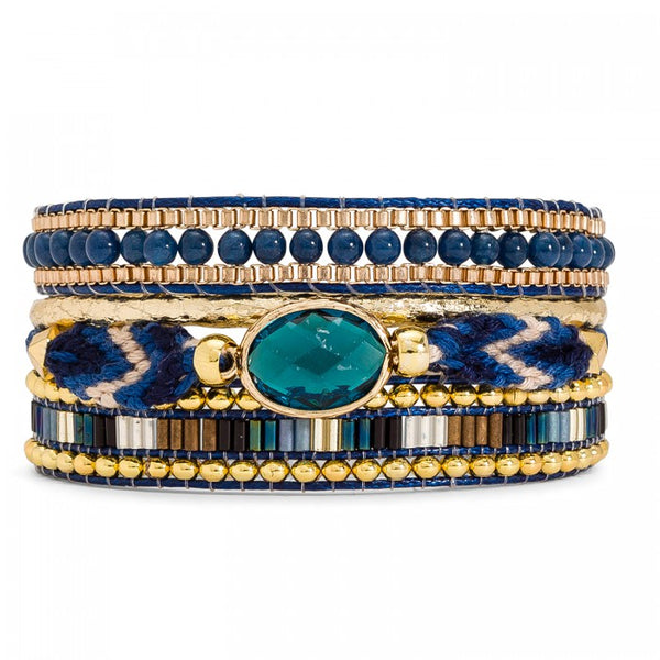 Hipanema Lapis-Mini Women's Bracelet