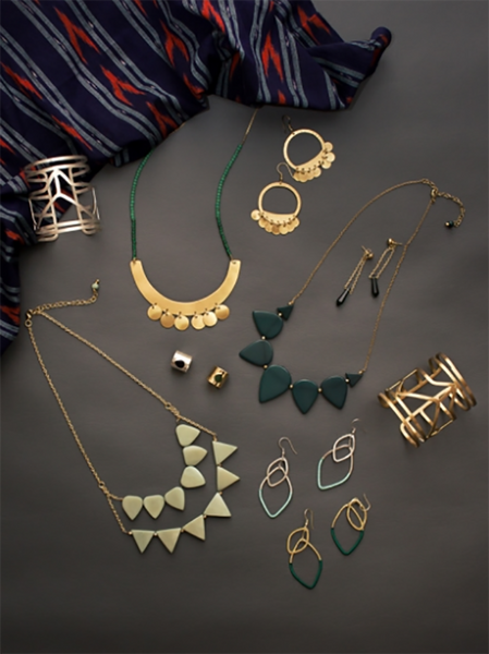 Mata Traders jewelry