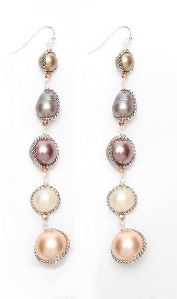 nakamol kate pearl earrings