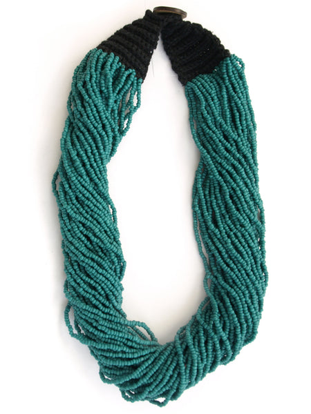 Macrame - Persian Green