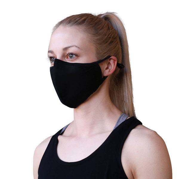 Reusable Washable Cotton Face Mask