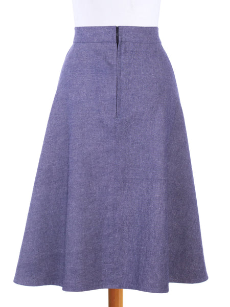 Speakeasy Skirt
