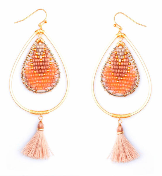 Nakamol Sofia Earrings