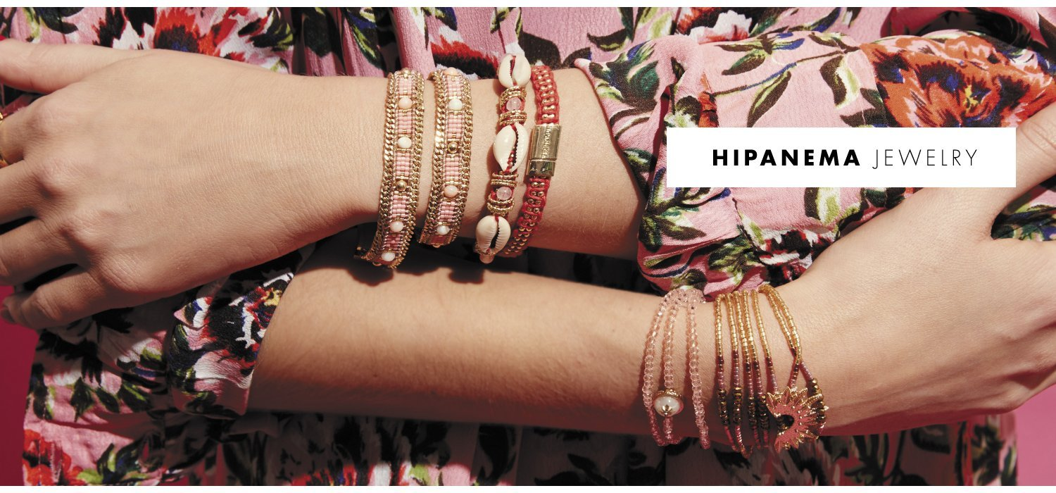 Hipanema jewelry
