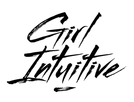 Girl Intuitive