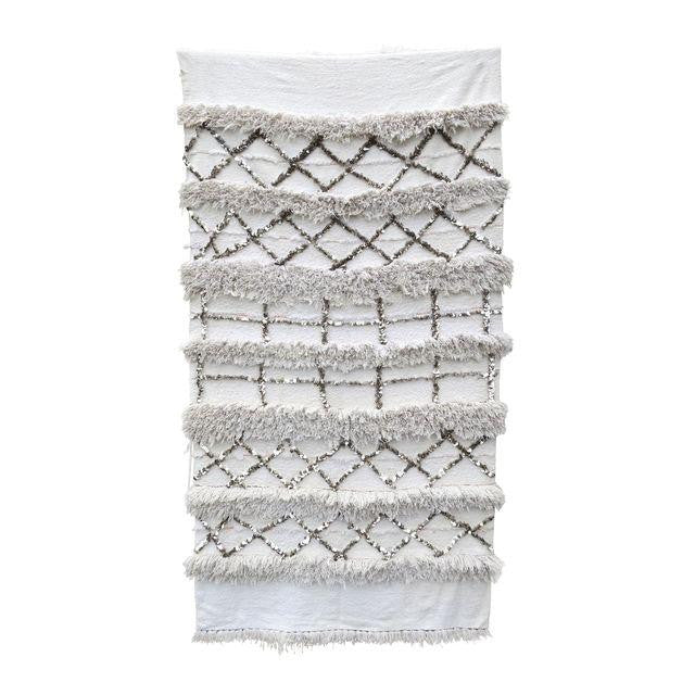 'OVER THE MOON' WEDDING BLANKET - Maven Collection