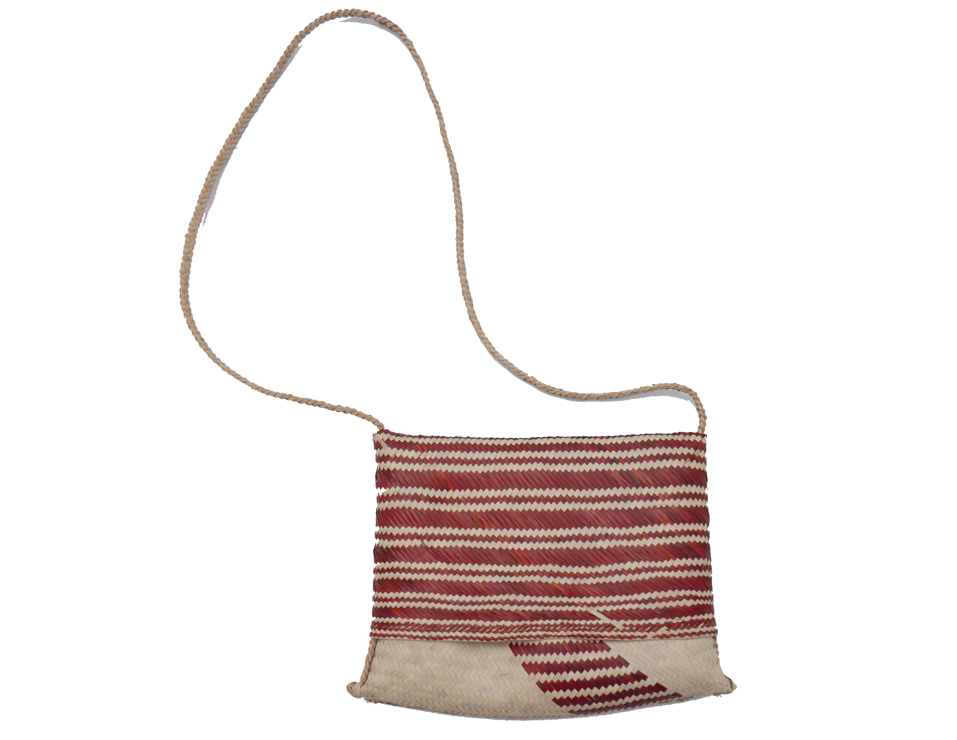 'Moz Market' Palm Purse - Maven Collection