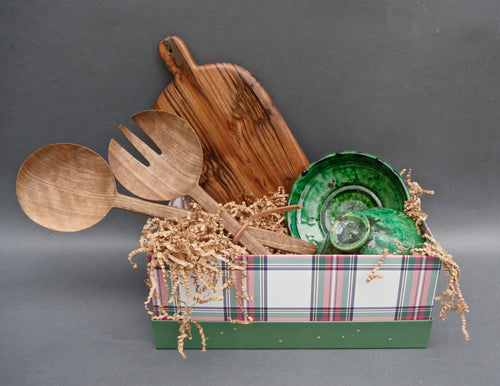 'For the Chef' Gift Box