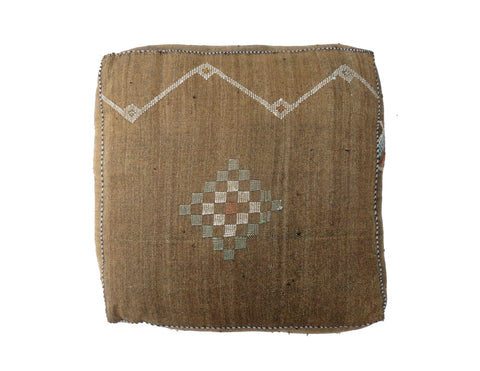 'Saad' Moroccan Floor Pillow