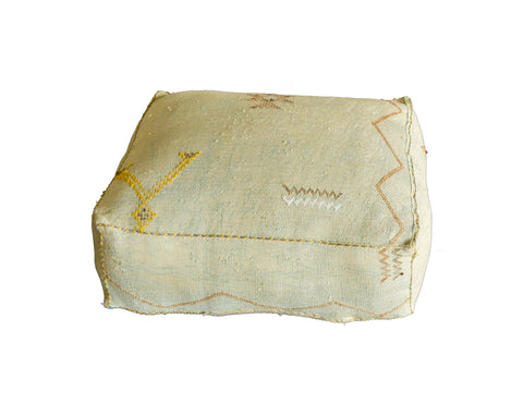 'Alpine' Moroccan Floor Pillow