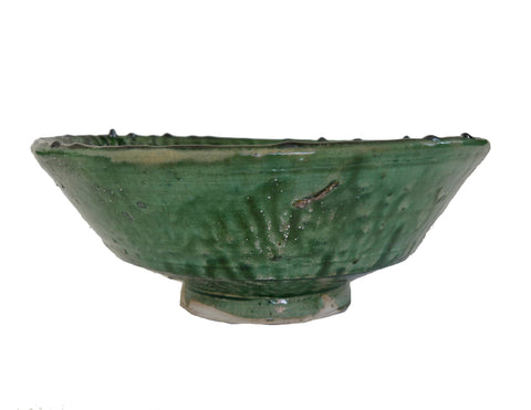 Tamegroute Pottery - Small Bowl
