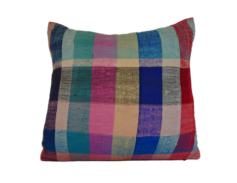'Marriage Bliss'  Moroccan Floor Pillow