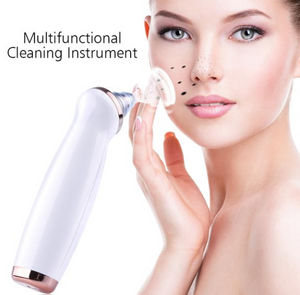 Facial Vacuum Cleaner