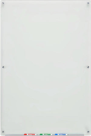 Tempered Glass Frost Dry Erase Board
