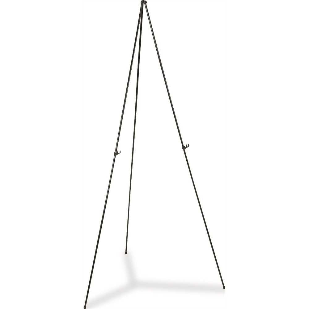 Audio-Visual Direct Lightweight Simple Instant Easel