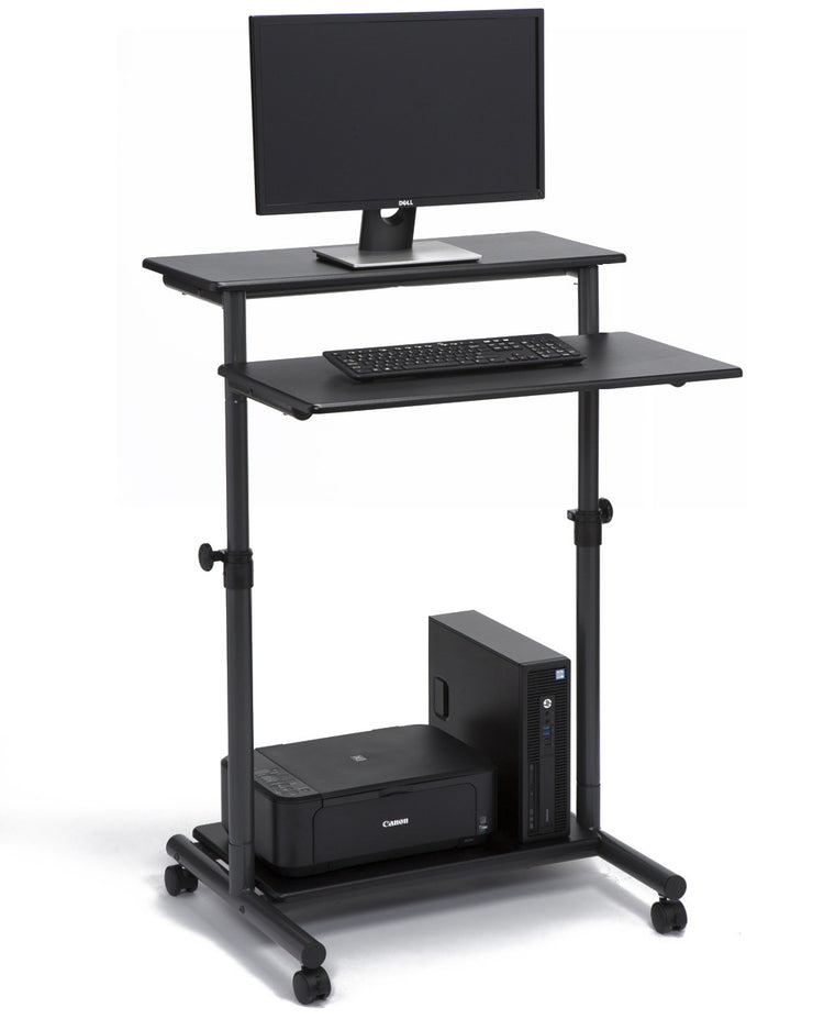 Ergonomic Adjustable Standing Desk