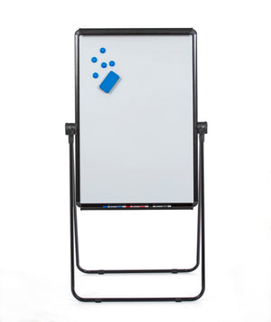 adjustable Free Standing Dry Erase white board