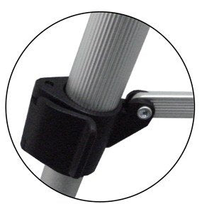 Clasp For Height Adjustable Easels