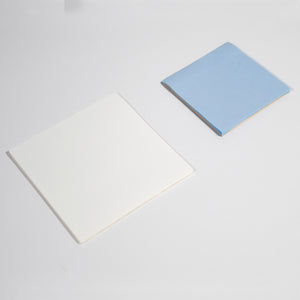 Reusable Dry-Erase Sticky Pads