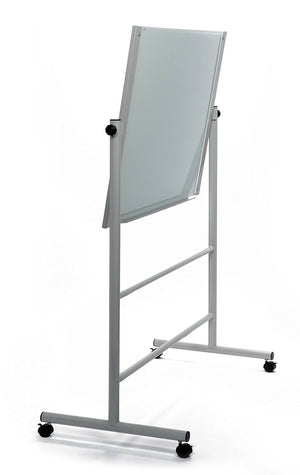 Mobile Stand for Our Clear, Black, Frosted, White, Ultra White Glass Boards