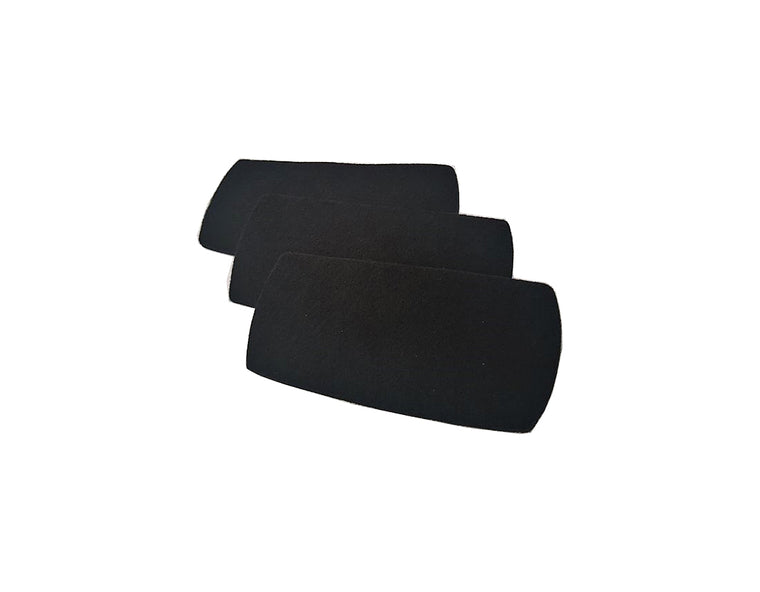 Replacement Felt Pad for Audio Visual Direct Eraser Set of 3