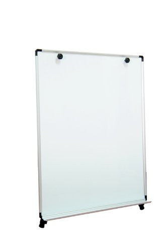 Collapsible Dry Erase easel for storage