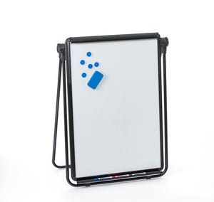 collapsible Free Standing Dry Erase white board