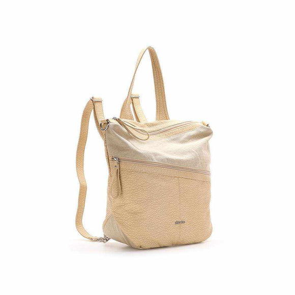 Binidali Bucket Backpack - Silvana Boutique