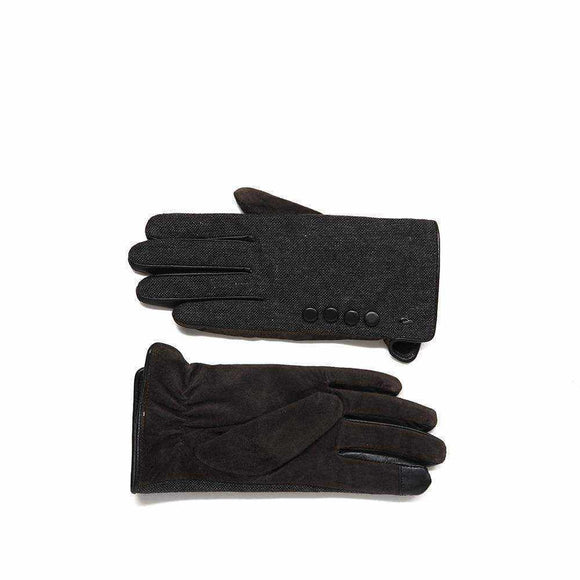 De Lucia gloves - Silvana Boutique