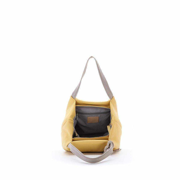 Esponja hobo bag - Silvana Boutique