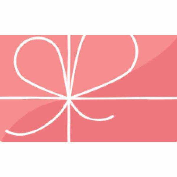 Gift card - Silvana Boutique
