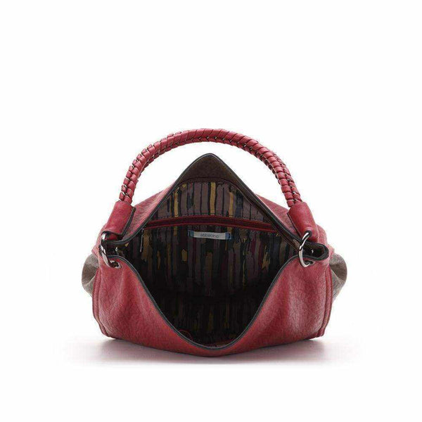 Louise two tone bag - Silvana Boutique