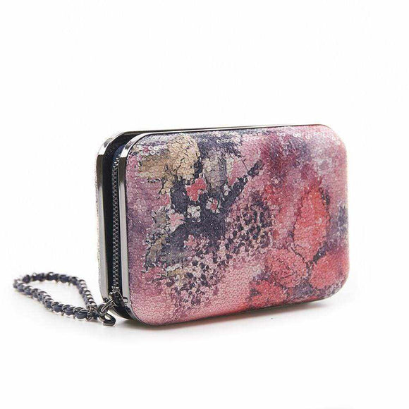 Marina Clutch Bag - Silvana Boutique