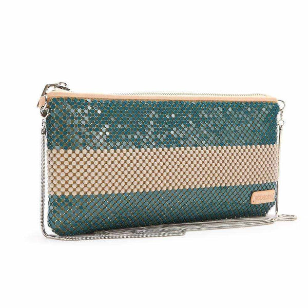Sidart Clutch Bag - Silvana Boutique