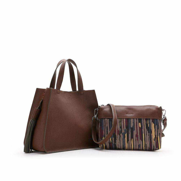 Tatiana Lady bag - Silvana Boutique