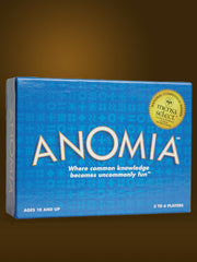 anomia - award winning card game