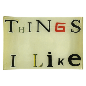 John Derian Tray: Things I Like