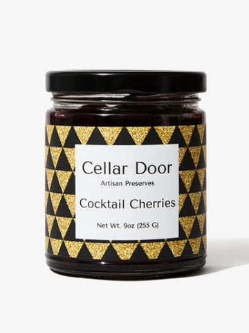 Cellar Door Cocktail Cherries