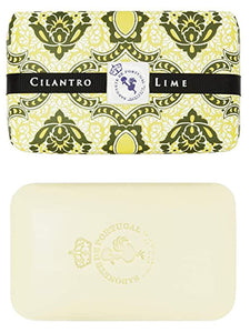 Portugal Tile Soap - Cilantro Lime