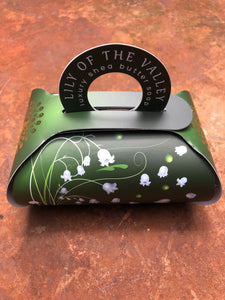 Lily of The Valley shea butter soap