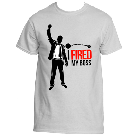 I Fired My Boss