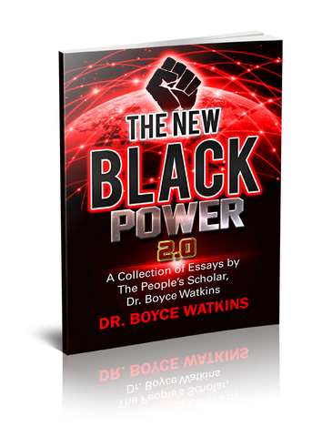 The New Black Power 2.0