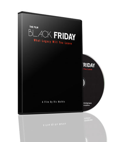 The Film Black Friday